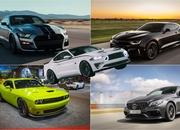 5 Alternatives to the Dodge Demon That Will Fill The Void - image 972688