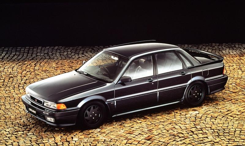 Cool AMG-Powered Cars Not From Germany - image 968402