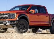 Ford Actually Had to Modify Its Production Lines to Handle The F-150 Raptors 37-Inch Tires - image 968795