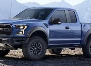 Ford Actually Had to Modify Its Production Lines to Handle The F-150 Raptors 37-Inch Tires - image 968796