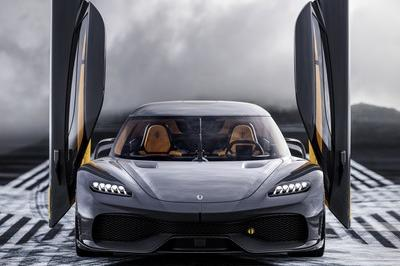 Here's How The Revolutionary 600hp 3-Cylinder Engine Of The Koenigsegg Gemera Works