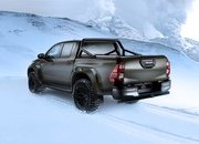 Is The Toyota Hilux AT35 a True European Competitor for the Ford Ranger Raptor? - image 969270