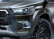 Is The Toyota Hilux AT35 a True European Competitor for the Ford Ranger Raptor? - image 969369