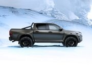 Is The Toyota Hilux AT35 a True European Competitor for the Ford Ranger Raptor? - image 969268