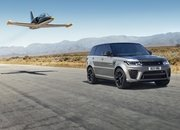 Land Rover Range Rover Sport - image 973733