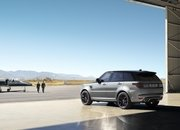 Land Rover Range Rover Sport - image 973734