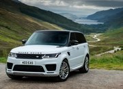 Land Rover Range Rover Sport - image 973737