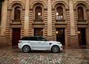 Land Rover Range Rover Sport - image 973739