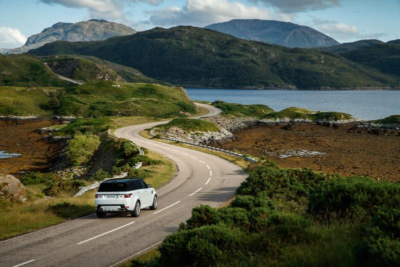 Land Rover Range Rover Sport Exterior Wallpaper quality - image 973741
