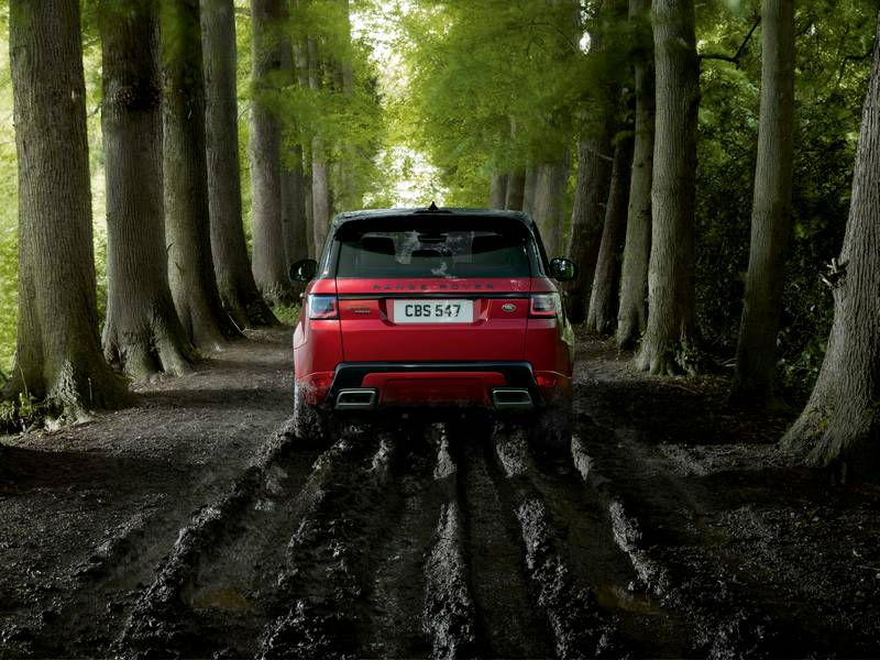 Land Rover Range Rover Sport Exterior Wallpaper quality - image 973748