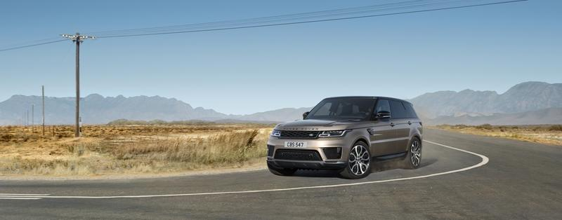Land Rover Range Rover Sport Exterior - image 973754