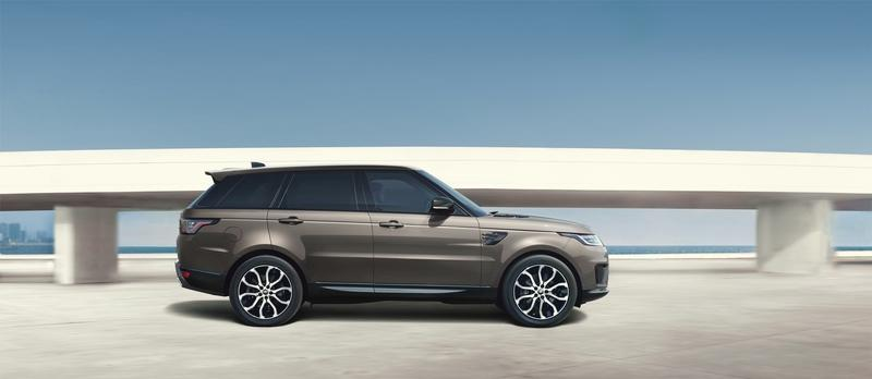 Land Rover Range Rover Sport Exterior - image 973756