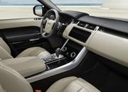 Land Rover Range Rover Sport - image 973758