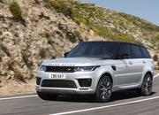 Land Rover Range Rover Sport - image 973760