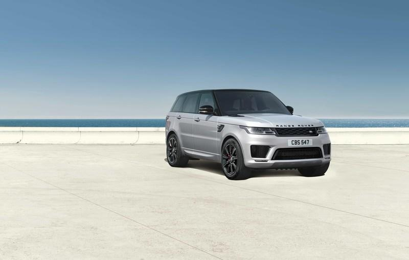 Land Rover Range Rover Sport Exterior - image 973763
