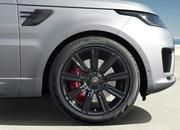 Land Rover Range Rover Sport - image 973765