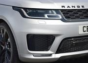 Land Rover Range Rover Sport - image 973766