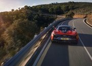 McLaren Artura - The Plug-In Hybrid Supercar Without a Reverse Gear! - image 971427