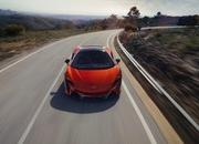 McLaren Artura - The Plug-In Hybrid Supercar Without a Reverse Gear! - image 971428