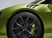McLaren Artura - The Plug-In Hybrid Supercar Without a Reverse Gear! - image 971451