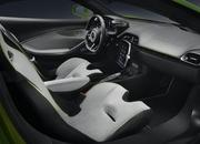 McLaren Artura - The Plug-In Hybrid Supercar Without a Reverse Gear! - image 971456