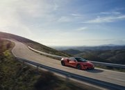 McLaren Artura - The Plug-In Hybrid Supercar Without a Reverse Gear! - image 971421