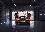 McLaren Artura - The Plug-In Hybrid Supercar Without a Reverse Gear! - image 971422