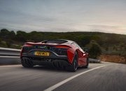 McLaren Artura - The Plug-In Hybrid Supercar Without a Reverse Gear! - image 971423