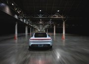 Porsche Continues Its Ridiculous Record Streak With the Taycan - image 970253