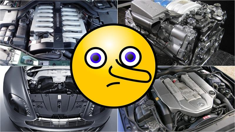 Six Engines That Lied About Their Displacement