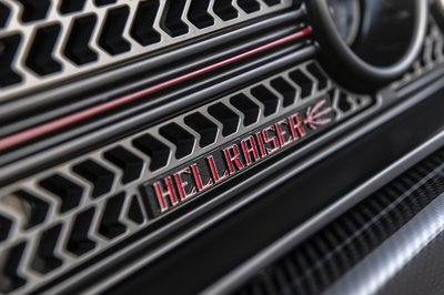 SpeedKore's Dodge Charger Hellraiser Is Built For Kevin Hart