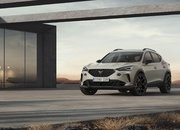 The Cupra Formentor VZ5 Is All Audi Heart With Cupra Design - image 972339