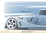 The Morgan Plus 8 GTR Special Edition Is Going To Be Epic - image 972068