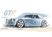 The Morgan Plus 8 GTR Special Edition Is Going To Be Epic - image 972062