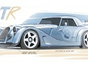 The Morgan Plus 8 GTR Special Edition Is Going To Be Epic - image 972066