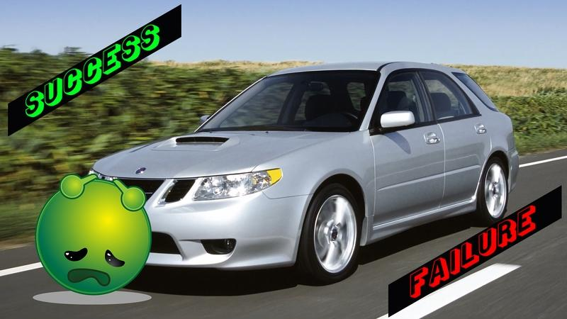 The Rise and Fall of Saab - A Story Of Interesting Intent, Success, And Failure