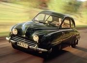 The Rise and Fall of Saab - A Story Of Interesting Intent, Success, And Failure - image 972255