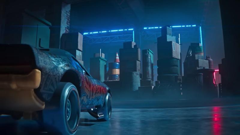 This New Hot Wheels Game Will Be The Best Racing Game of 2021