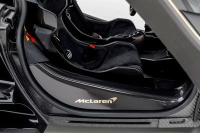 This One-Off McLaren Senna Merlin Goes To Show Just How Magical MSO Really Is