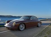 This Porsche 356 Restomod on a 911 Chassis Is Exactly What Porsche Needs to Do - image 970940