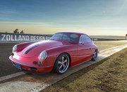 This Porsche 356 Restomod on a 911 Chassis Is Exactly What Porsche Needs to Do - image 970941