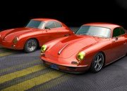 This Porsche 356 Restomod on a 911 Chassis Is Exactly What Porsche Needs to Do - image 970945