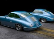 This Porsche 356 Restomod on a 911 Chassis Is Exactly What Porsche Needs to Do - image 970946