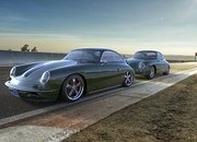 This Porsche 356 Restomod on a 911 Chassis Is Exactly What Porsche Needs to Do - image 970948