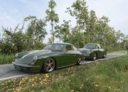 This Porsche 356 Restomod on a 911 Chassis Is Exactly What Porsche Needs to Do - image 970947