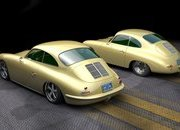 This Porsche 356 Restomod on a 911 Chassis Is Exactly What Porsche Needs to Do - image 970932