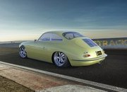 This Porsche 356 Restomod on a 911 Chassis Is Exactly What Porsche Needs to Do - image 970933