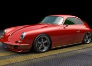 This Porsche 356 Restomod on a 911 Chassis Is Exactly What Porsche Needs to Do - image 970935