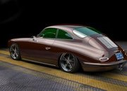 This Porsche 356 Restomod on a 911 Chassis Is Exactly What Porsche Needs to Do - image 970936