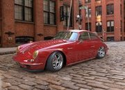 This Porsche 356 Restomod on a 911 Chassis Is Exactly What Porsche Needs to Do - image 970937